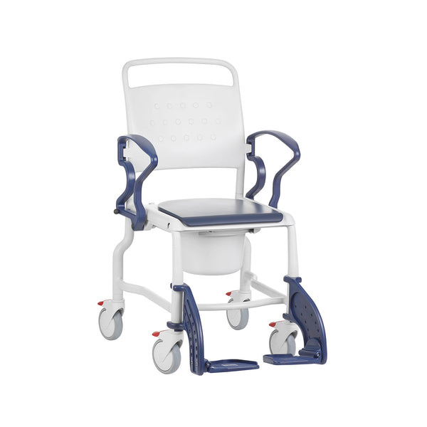 Rebotec Bonn - Shower Commode Chair