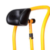 Rebotec Augsburg - Height Adjustable Headrest