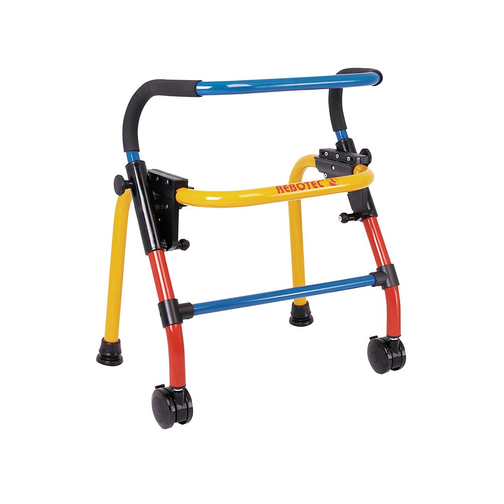 Rebotec Child Walk-On With Rollers