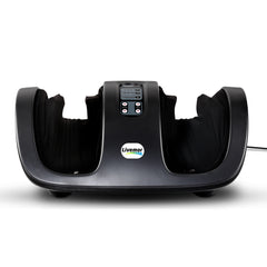 Livemor Foot Massager Black