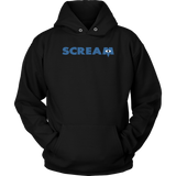 SCREAM - Monsters Inc inspired Unisex Hoodie