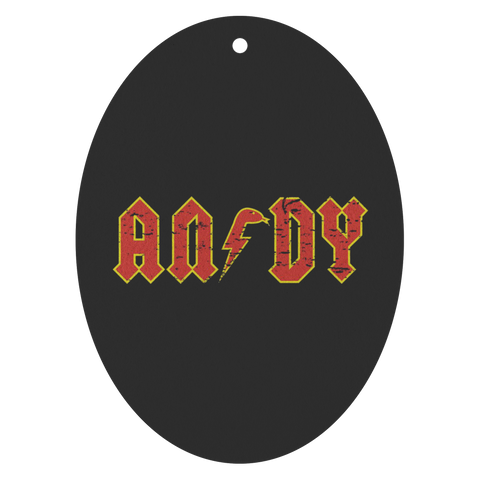 ANDY AC/DC Air Freshener Pack