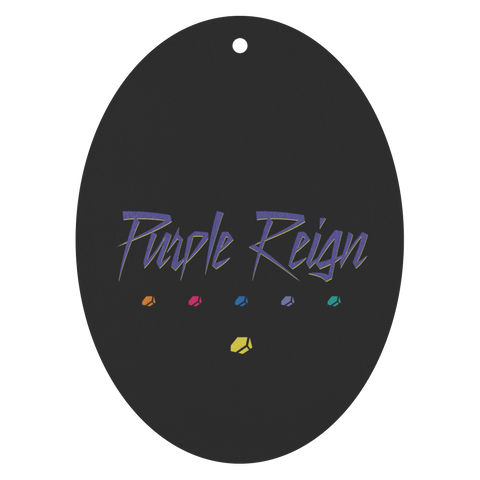PURPLE REIGN - Air Freshener Pack