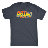 BATUU THE FUTURE - Back to the Future inspired Star Wars T-Shirt