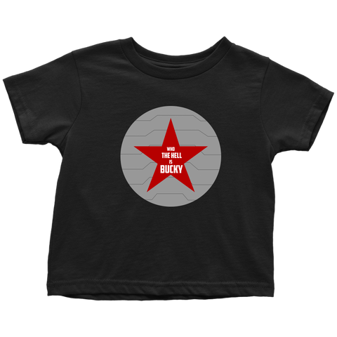 missionbucky - Toddler T-Shirt
