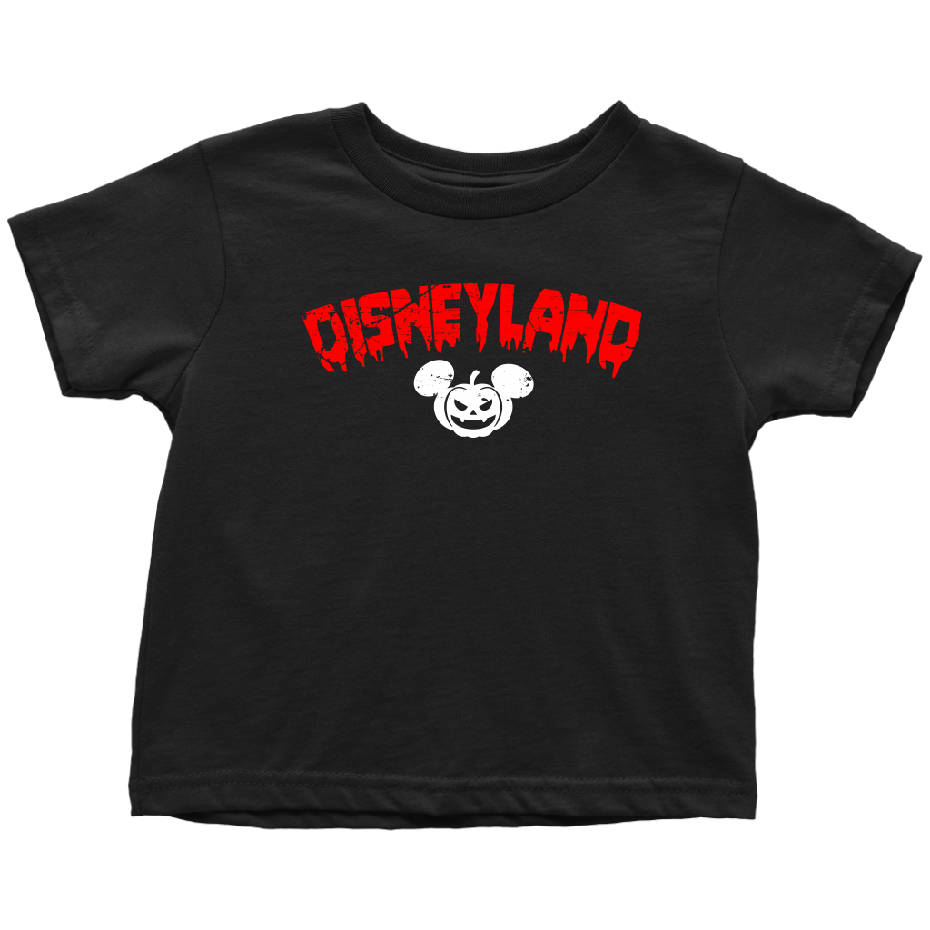 BLOODY DISNEYLAND Toddler T-Shirt