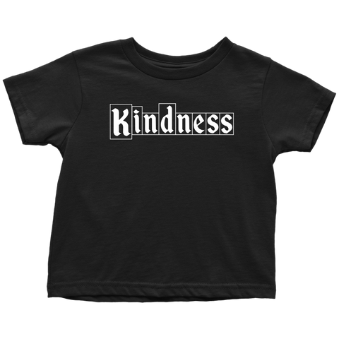 Sign of Kindness - Toddler T-Shirt