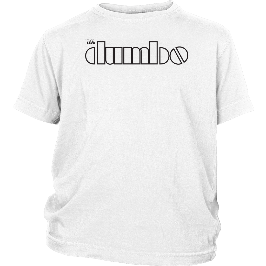 DUMBO - THE DOORS inspired Youth T-Shirt