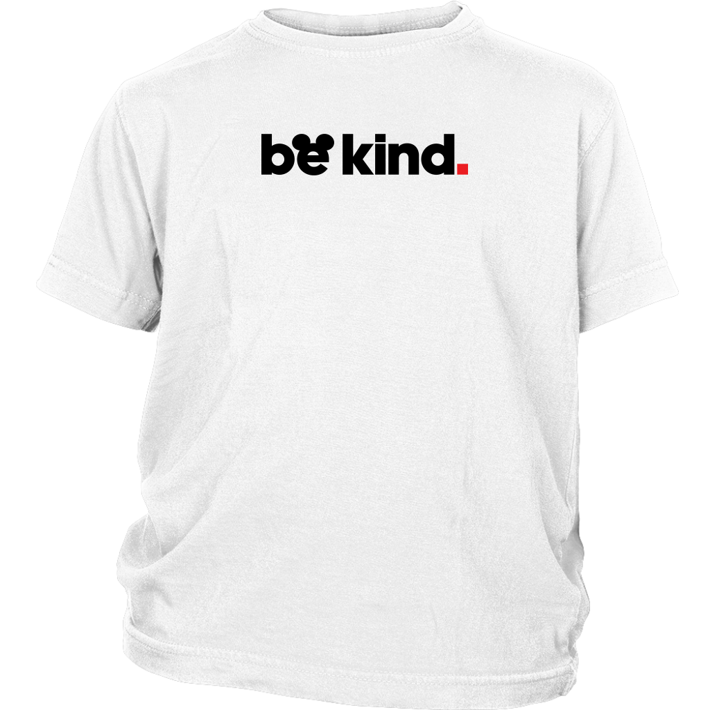 BE KIND - Youth T-Shirt
