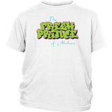 FRESH PRINCE - Fresh Prince of Bel-Air inspired Aladdin Youth T-Shirt