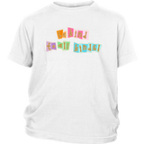 Be Kind to All Kinds - Youth T-Shirt