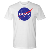 BUZZ - NASA inspired Buzz Lightyear T-Shirt