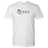 EVIL QUEEN - Queen inspired Snow White Men's T-Shirt