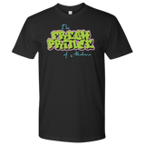 FRESH PRINCE - Fresh Prince of Bel-Air inspired Aladdin T-Shirt