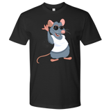 RATBAE - Remy as SaltBae Mens T-Shirt