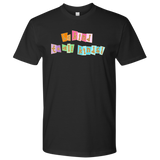 Be Kind to All Kinds - Mens T-Shirt