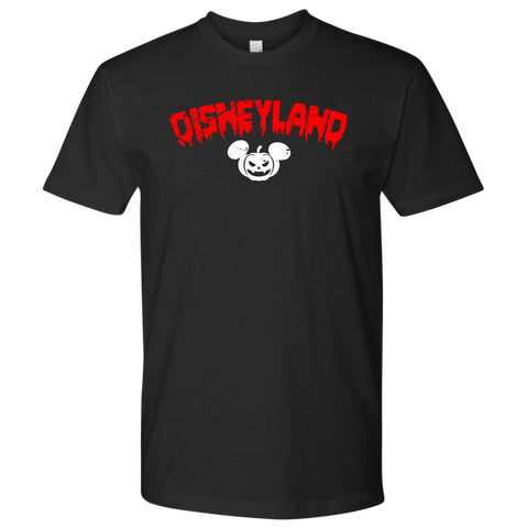 BLOODY DISNEYLAND Men's T-Shirt