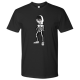 COCO KAI - Miguel as Cobra Kai from Karate Kid Mens T-Shirt
