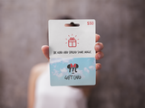 The Minnie Mice Shop Gift Card