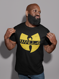 WALL-E - Wu-Tang Clan inspired Wall-E T-Shirt