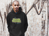 FRESH PRINCE - Fresh Prince of Bel-Air inspired Aladdin Unisex Hoodie
