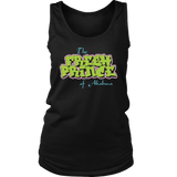 FRESH PRINCE - Fresh Prince of Bel-Air inspired Aladdin Womens Tank