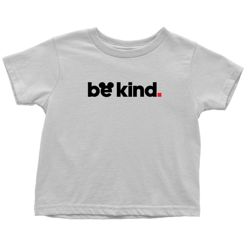 BE KIND - Toddler T-Shirt