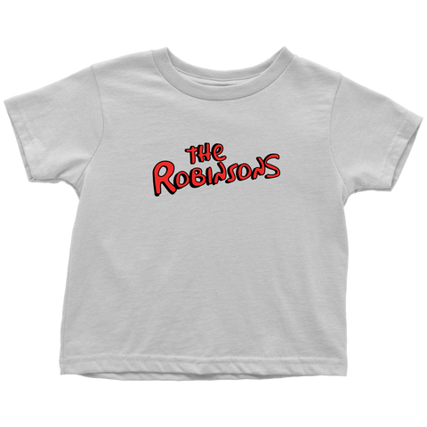 THE ROBINSONS - Meet the Robinsons inspired Toddler T-Shirt