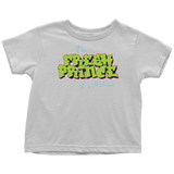 FRESH PRINCE - Fresh Prince of Bel-Air inspired Aladdin Toddler T-Shirt