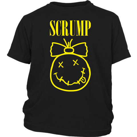 SCRUMP - Stitch inspired Youth T-Shirt