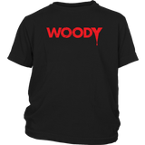 WOODY: Chucky inspired Youth T-Shirt