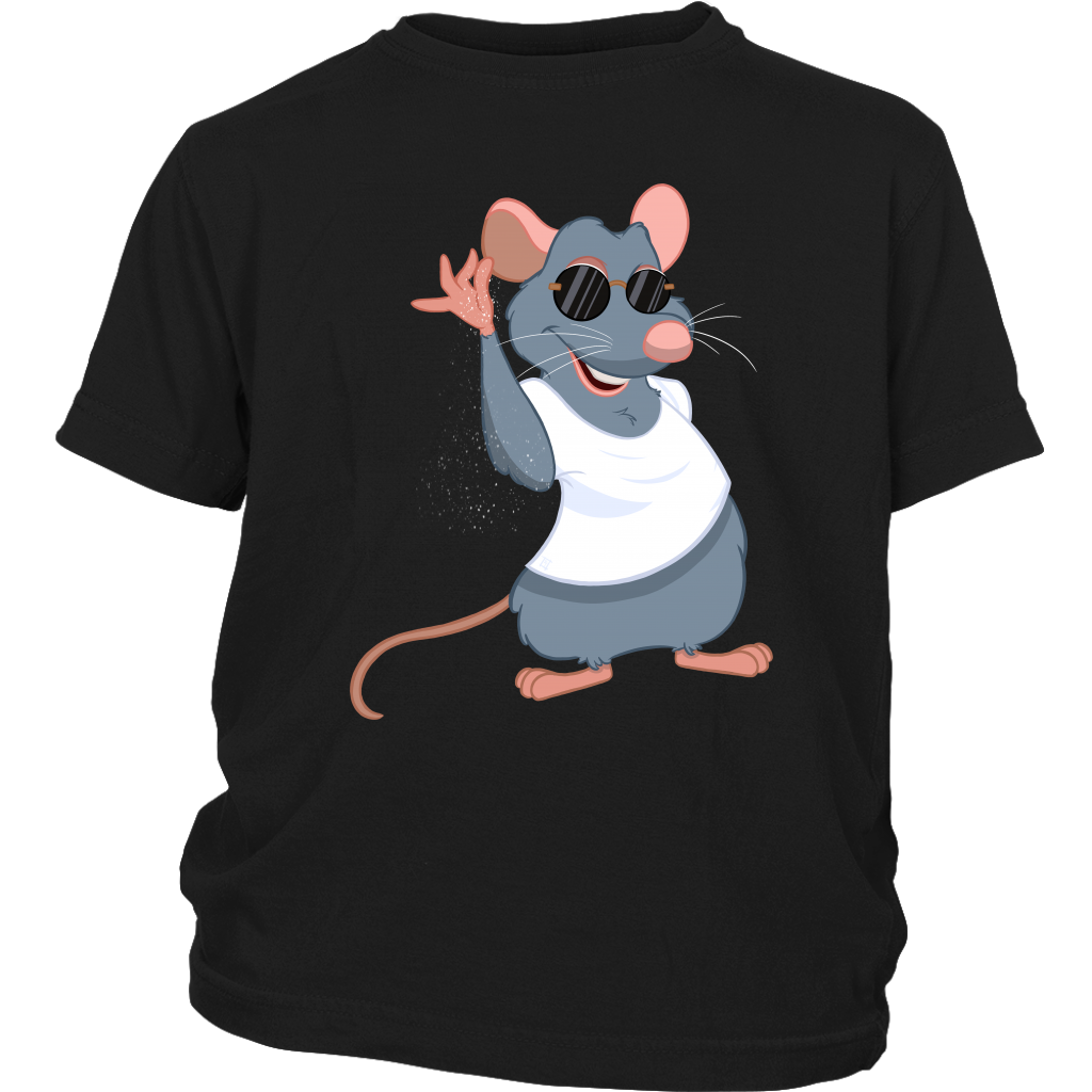 RATBAE - Remy as SaltBae Youth T-Shirt