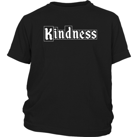 Sign of Kindness - Youth T-Shirt