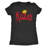 KUZCO - Korn inspired Womens T-Shirt