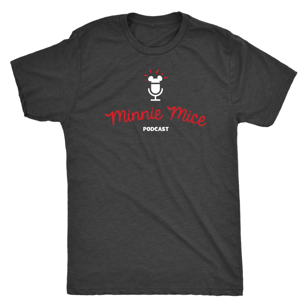 Minnie Mice Podcast T-Shirt