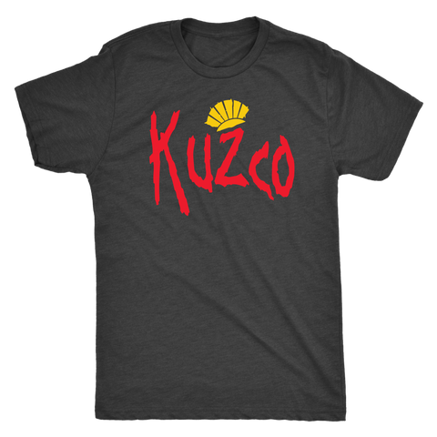 KUZCO - Korn inspired T-Shirt