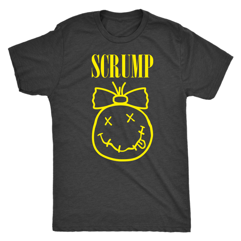SCRUMP - Stitch inspired T-Shirt