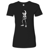 COCO KAI - Miguel as Cobra Kai from Karate Kid Womens T-Shirt