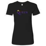 EVIL QUEEN - Queen inspired Snow White Women's T-Shirt - Variant