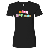 Be Kind to All Kinds - Womens T-Shirt