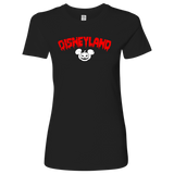 BLOODY DISNEYLAND Women's T-Shirt