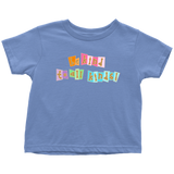 Be Kind to All Kinds - Toddler T-Shirt