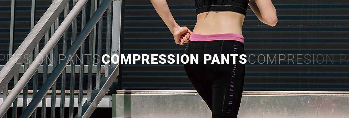 Women's Compression Pants & Tights