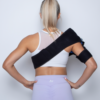 BodyICE Shoulder Set
