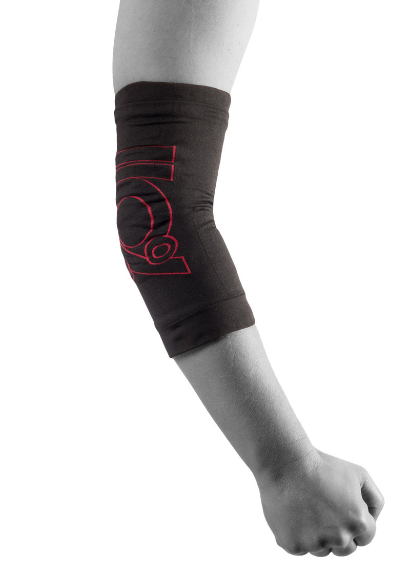 Bokator Compression Elbow Sleeves (Pair)