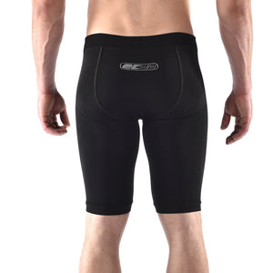 3D Pro Compression Shorts - Mens