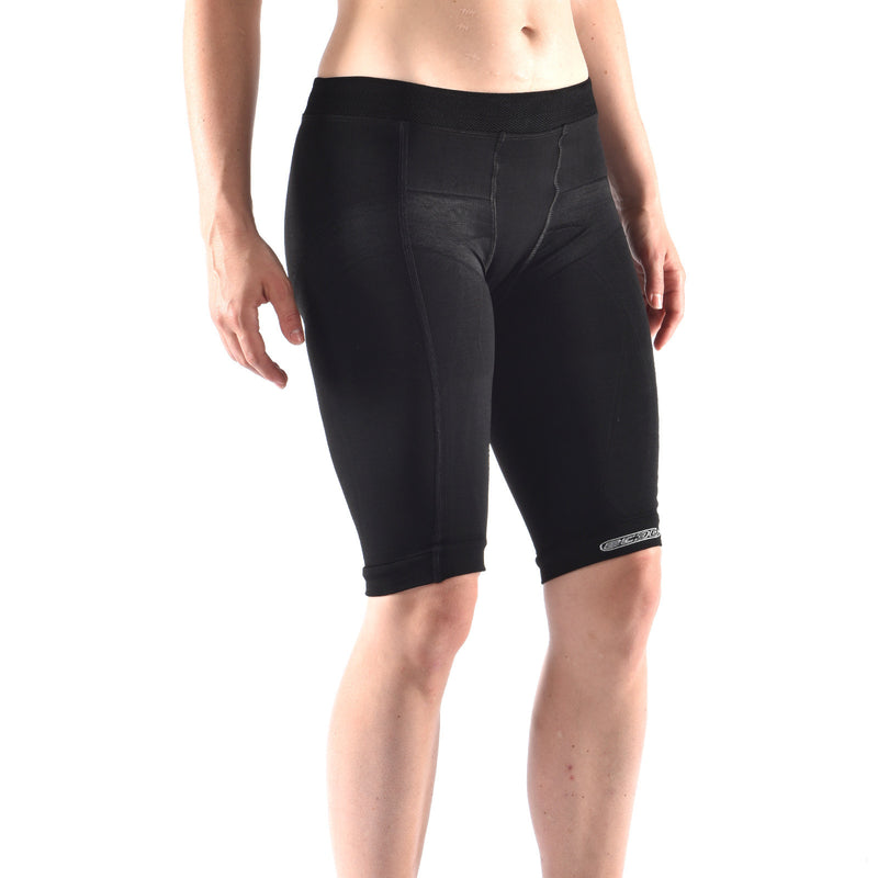 3D Pro Compression Shorts - Womens