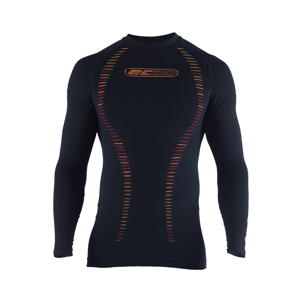 BHOT Long Sleeve Compression Shirt
