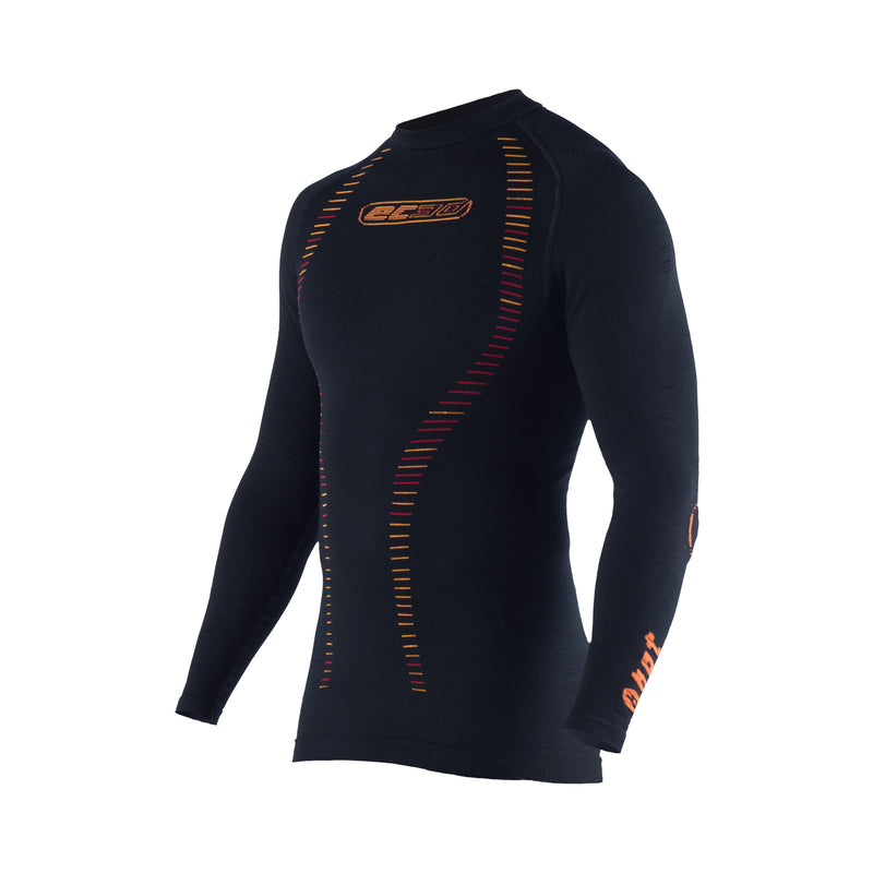 Bhot compression long sleeve front view