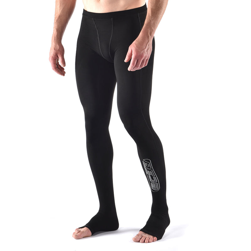 3D Pro Recovery Compression Tights - Mens